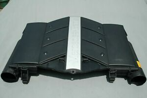 2000-2006 Mercedes S430 S500 W220 Air Cleaner Breather Housing Engine Cover OEM