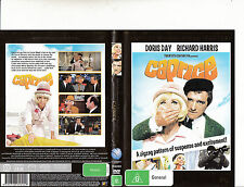 Caprice-1967-Doris Day-Movie-DVD