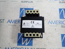Allen Bradley Control Transformer 1497-B-Basx-0-N 0.08 Kva 240/480 to 120