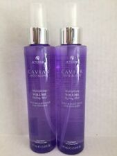 New: 2 Alterna Caviar Multiplying Volume Styling Mist 5.0 oz with free shipping
