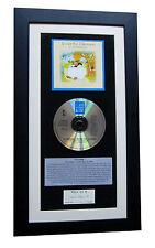 CAT STEVENS Tea Tillerman CLASSIC CD Album QUALITY FRAMED+EXPRESS GLOBAL SHIP