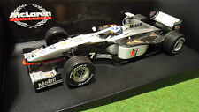 F1 McLAREN MERCEDES MP4/13 COULTHARD #7 au 1/18 MINICHAMPS 530981807 voiture