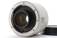 【MINT】CANON Extender EF 2X Lens from Japan 184