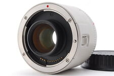 【MINT】CANON Extender EF 2X Lense from Japan 184