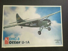 Hobbycraft, DHC-3 Otter, Canada & others, 1/48