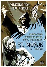 EL MONJE - Le moine