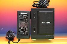 Netgear ReadyNAS Duo RND2175 Media Server NAS 1 GB-Ram 750GB HD