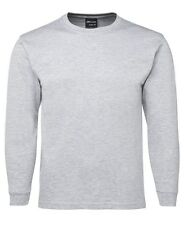 NEW TEE SHIRTS Quality Cotton Long Sleeve Unisex T-Shirt Jbswear
