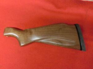 Remington 7400 Buttstock--Walnut