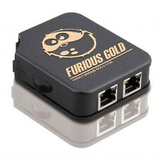 FURIOUS GOLD BOX WITH CHIMERA MOBILE PHONE UTILITY PACK 13 +SAMSUNG UART CABLE