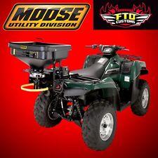 MOOSE Utility Division ATV/UTV Seed Spreader 2.2 Cubic Foot Hopper 4503-0057