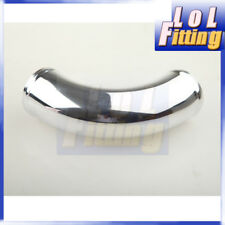 "2.5"" 63mm 90 Deg Turbo Intercooler Pipe Piping Aluminum Tube Tubing L=300mm"