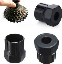 Cassette Bike Freewheel Removal Tool Flywheel Repair Bicycle Lockring Remover