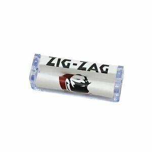1 x Zig Zag Acrylic Plastic Rolling Machine 70mm Roller
