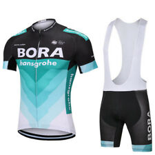 Ropa ciclismo verano Bora equipement maillot culot cycling jersey maglie short