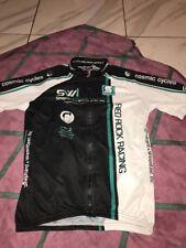 Squadra Red Rock Racing Cycling Jersey USA Made SZL SHIMANO cosmic Arizona