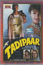 Tadipaar Mithun Chakraborty, Pooja Bhatt [Dvd] EROS Released