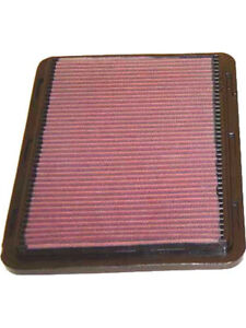 K&N Panel Air Filter FOR SATURN LW1 2.2L L4 F/I (33-2160)