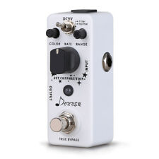Best Donner Jet Convolution flanger guitar effect pedal Free Shipping