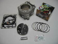 Yamaha YFZ450, YFZ 450 Big Bore 98mm Cylinder Kit, JE Piston 13:1, Yr 2006-13