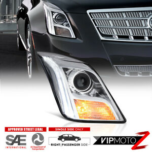 2013-2014 Cadillac XTS [Factory HID AFS Model] Passenger Side Headlight Assembly