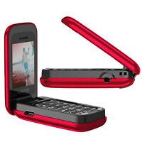 BM60 Super Mini Flip Music Phone Bluetooth Dial Magic Voice Mobile Phone