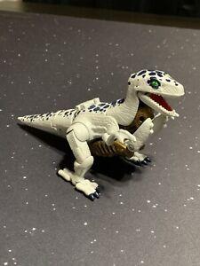 Beast Wars Grimlock Velociraptor Transformer Complete Good Condition