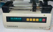 Harvard Apparatus Pump 11