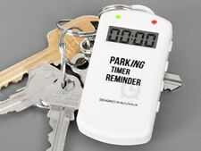 Retro Timer- Parking-Pacing- Medical-Exercise- Medication Multiple Alarms
