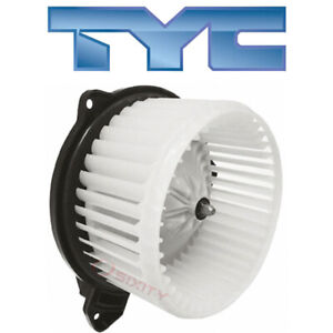 For Dodge Ram 3500 2002-2008 TYC 700012 HVAC Blower Motor