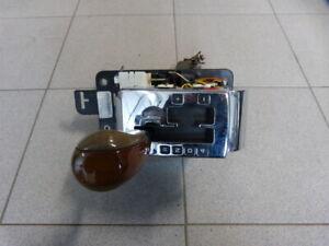 Cadillac STS 05 06 Automatik Wählbock Schalthebel Schaltkulisse shifter 15146470
