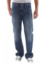 Levi's 569 size 30 X 32 Loose Straight 00569-4258, Dark Blue 100% cotton #550