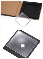 Yanke Super Bright Fresnel CL Ground Glass For Rollei Rolleiflex camera Accessor