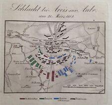 Arcis-sur-Aube 1814 bataille Napoléon