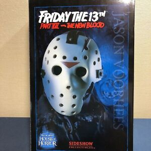Sideshow Collectables Friday the 13th Part Ⅶ Jason Voorhees 12 inch Figure Rare