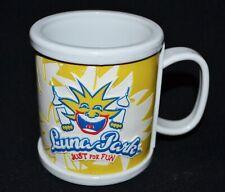Luna Park Melbourne Collectable Mug