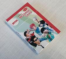 Bigbang Photo Message Card 30 pcs Korea KPOP Star Gift G-Dragon Top Taeyang
