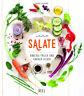 SALATE Knackig frisch & einfach lecker Zubereitung Rezepte Ideen Salat Buch NEU