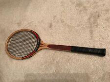 Vintage Dunlop John McEnroe Junior Tennis Racquet