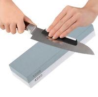 Grit Sharpening Water Stone Dual Knife Whetstone 1000/4000 2000/5000 3000/8000