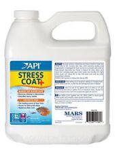 API Stress Coat 1.89L Aquarium Tap Water Conditioner
