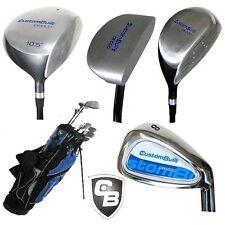 Neue Golfschläger, Golfset, Golf Set, Komplettset,13 Teile (CBM MRH GS)