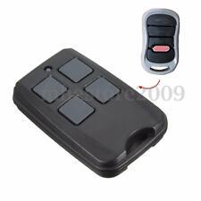 4 Channels 315/390 MHz Garage Door Remote Control For G3T-BX GIC GIT OCDT 37218R
