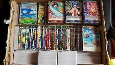 50X DBS Dragon Ball Super Cards genuine bulk FREE SHIPPING amazing gift