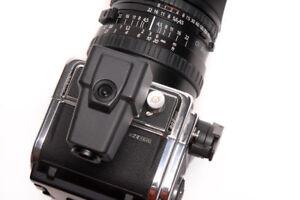 For Hasselblad Soft Release Button Silver Camera Accessories