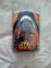 STAR WARS REVENGE OF THE SITH SUPER ARTICULATION UTAPAU SHADOW TROOPER
