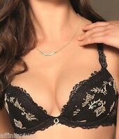 LISE CHARMEL EXOTIC INDIE PUSH UP / BRA  ACC3511 -  FR85B-EUR70B-UK/USA32B