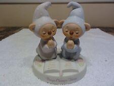 Wallace Berrie & Company Inc - Sleepytime Bears - Figurine