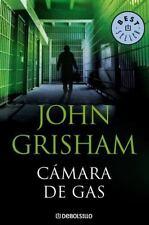 Camara de gas (Best Seller (Debolsillo)) (Spanish Edition)-ExLibrary