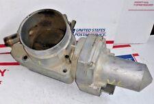 2000-05 Saturn L Series 3.0L V6 Throttle Body 90570604, B289000185